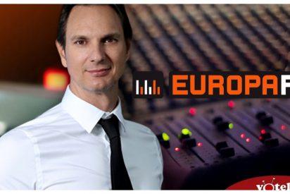Javier Cárdenas, despedido de Europa FM de la noche a la mañana: ¿Casualidad?