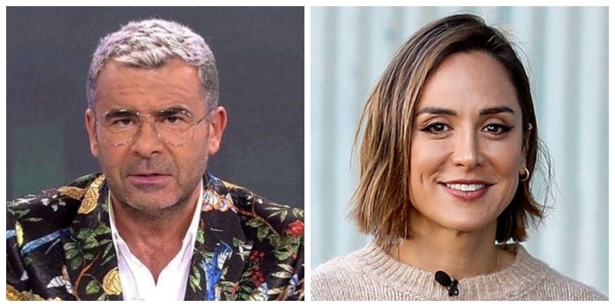 Jorge Javier Vázquez se ríe de una Tamara Falcó destrozada por la supuesta infidelidad de su novio