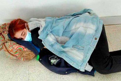 Argentina conmocionada ante la muerte por Coronavirus de una joven de 22 años