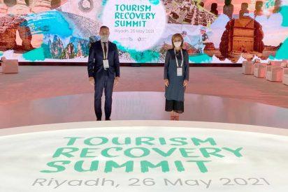 Madrid reinicia su promoción turística en Oriente Medio