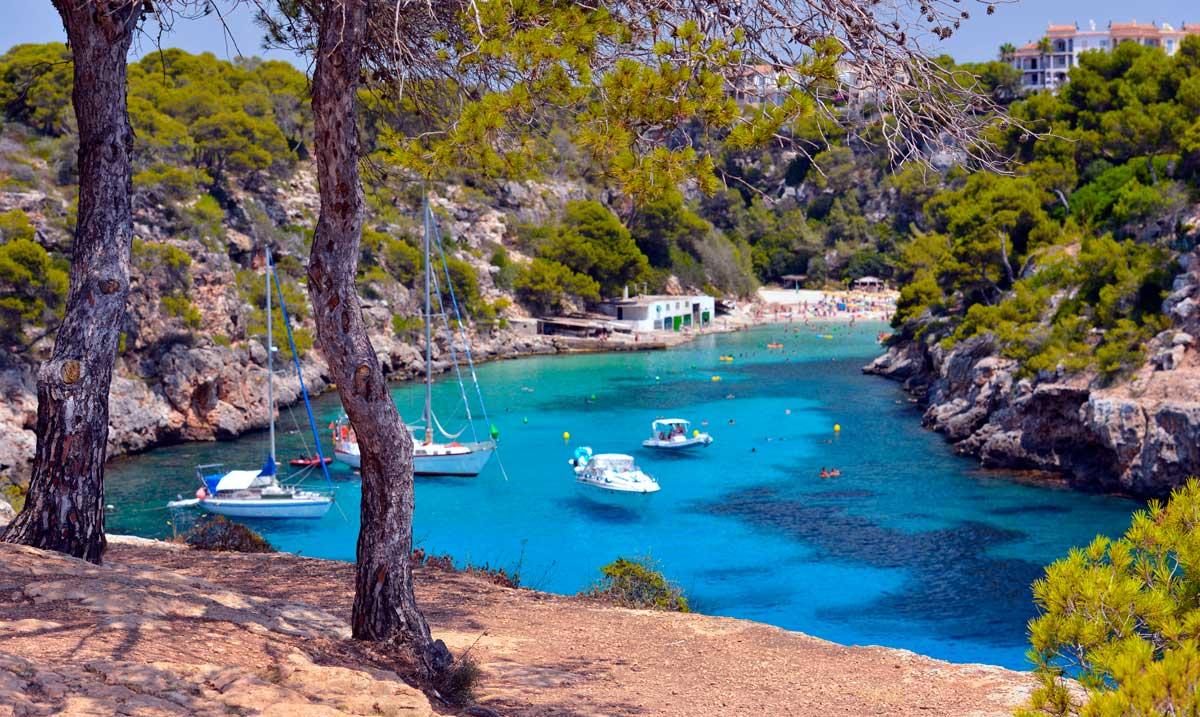 Mallorca presentó su oferta turística segura, sostenible e innovadora en FITUR 2021
