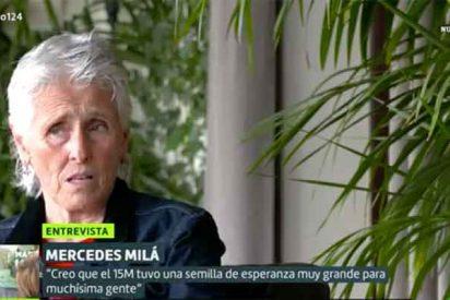 """Mercedes Milá pone patas arriba laSexta alabando a Ayuso: """"Se ha dado cuenta de las angustias de la gente"""""""