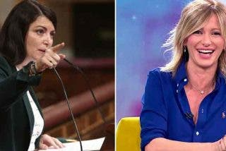 """Olona (VOX) estalla contra Griso y 'Espejo Público': """"Periodismo basura"""""""