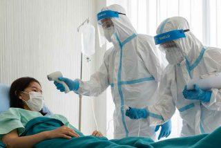 Un enfermero viola a una vulnerable paciente con COVID, horas antes de que muriese