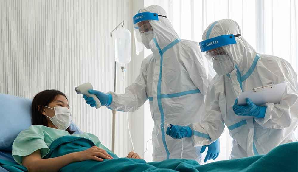 Francia registrará 50.000 contagios diarios de COVID en agosto