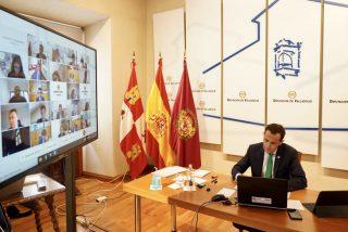 """La Diputación de Valladolid exige que el Gobierno Sánchez devuelva los 750 millones de euros que """"levantó"""" a las administraciones por el IVA 2017"""