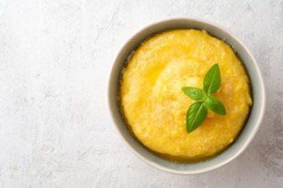 Cómo hacer la polenta perfecta 👌