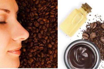 Cafeína propiedades cosméticas