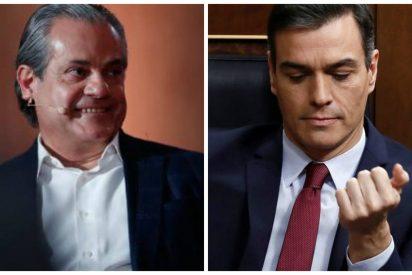 De Quinto 'vacuna' a Sánchez por frenar un mes la segunda dosis de AstraZeneca con tal de oponerse a Madrid y Andalucía