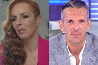 Joaquín Prat destapa la gran incoherencia de Rocío Carrasco: ¿No puede ir a ver a su hijo pero sí a una fiesta?