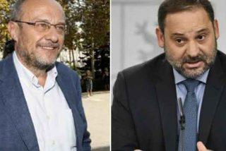 La UCO arresta al subdelegado del gobierno en Valencia (PSOE), mano derecha de Ábalos, por comisiones ilegales