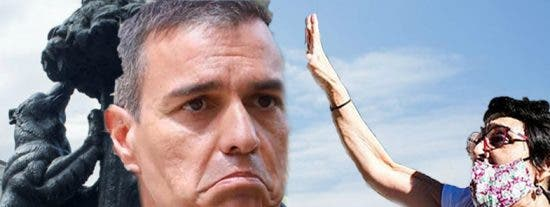 Pedro Sánchez huye como un conejo ante el caos jurídico que provocará el final del estado de alarma
