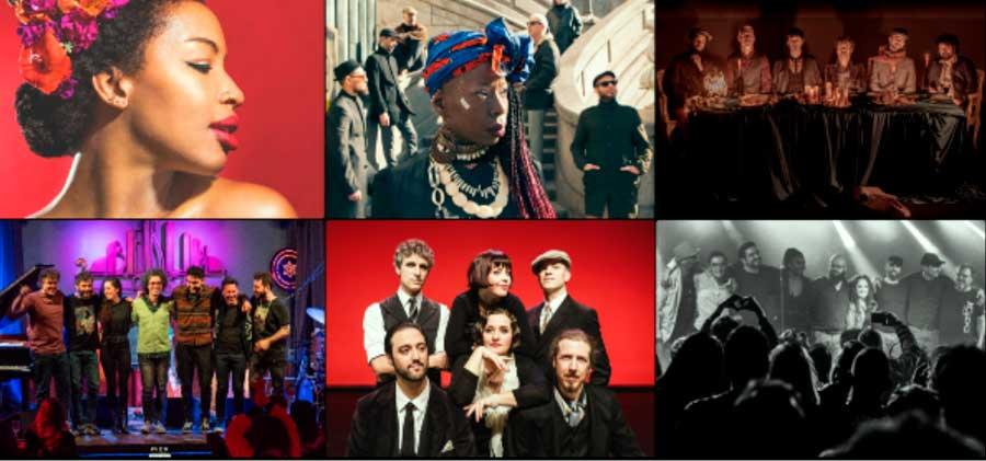 Teatros del Canal: El verano arranca con Soul, jazz, flamenco...¡y un tributo a los Beatles!