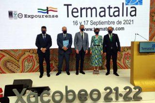 Expourense presenta en FITUR sus dos Ferias Internacionales de Turismo
