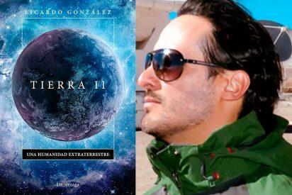 """Libros: """"Tierra II. Una humanidad extraterrestre"""""""