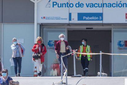 Test español pionero en el mundo: mide la eficacia de las vacunas y cambia la lucha contra la covid-19