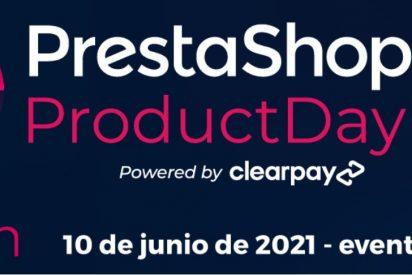 PrestaShop lanza Product Day Spain, un evento dedicado al mundo Ecommerce