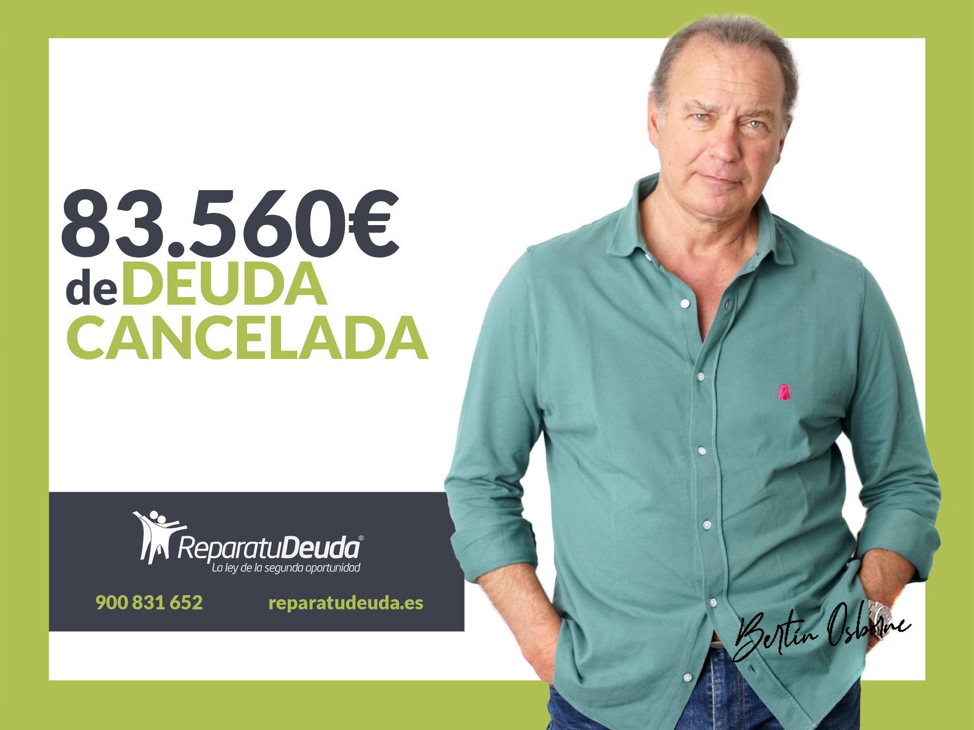 Repara tu Deuda Abogados cancela 83.560 € en Vigo (Pontevedra) con la Ley de Segunda Oportunidad