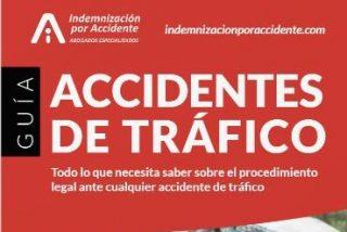 En caso de accidente de tráfico, Indemnización por Accidente resuelve las dudas