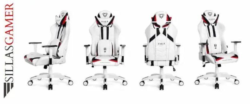 El comparador de sillas gaming y ergonómicas SillasGamer.org ganador de los premios Anward de 2021
