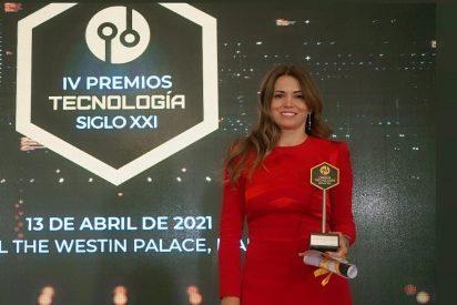 Trademarketing Research: Premio Nacional de Tecnología 2021 en Marketing Digital