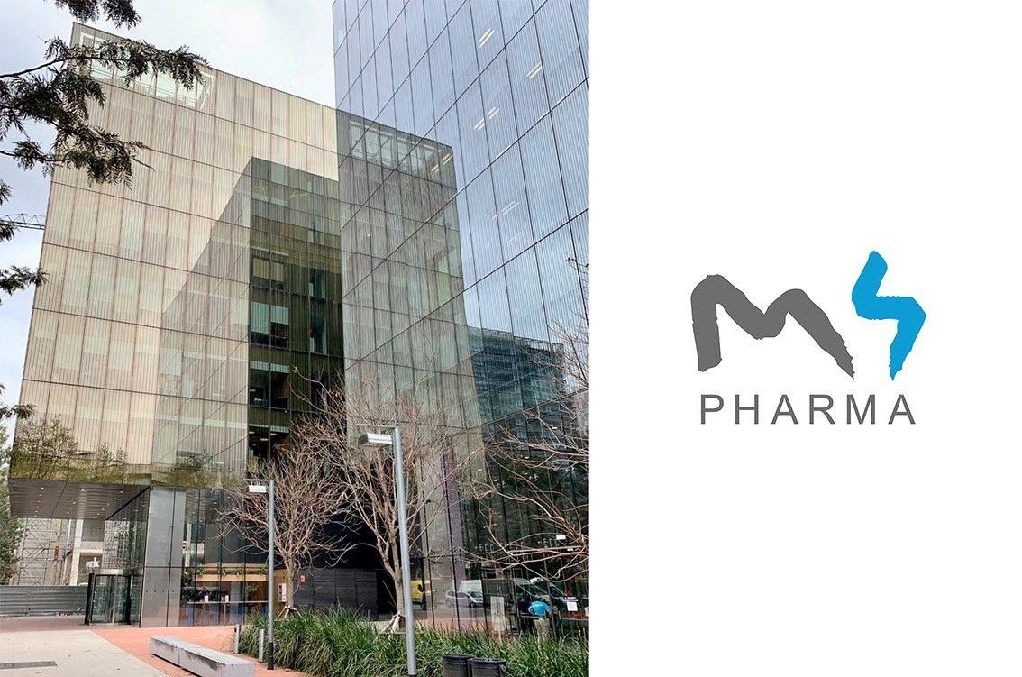 M4 PHARMA cambia su sede al distrito 22@ Barcelona y mantiene su colaboración con la consultoría CEDEC
