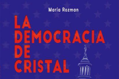 HAC Editorial presenta: El libro 'La democracia de cristal' que analiza el mandato presidencial de Trump