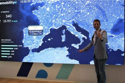 Malta, nuevo destino mediterráneo de OK Mobility