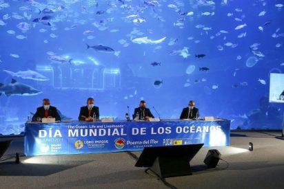 Científicos e instituciones hacen un llamamiento para la protección y el uso sostenible de los océanos