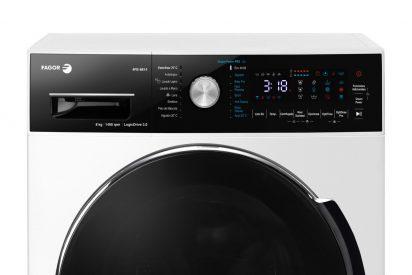 Fagor Electrodoméstico presenta su nueva gama de lavado y lavavajillas Premium