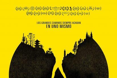 """Preestreno del film """"El Gran Camino"""" en el Palacio de la Prensa"""