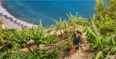 Abreu promociona Madeira y Porto Santo desde varias ciudades de España