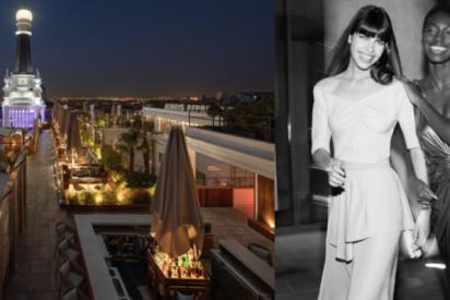 El Hotel ME Madrid se viste de blanco para presentar su nuevo programa de bodas