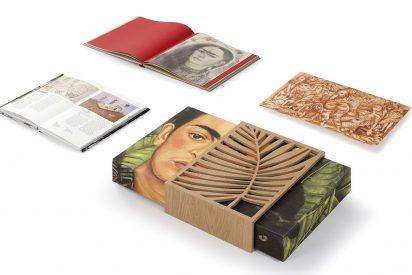 La nueva obra de ARTIKA descubre la Frida Kahlo más íntima