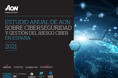 El volumen de primas de seguros Ciber en España alcanza los 75 millones de euros