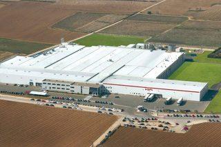 General Mills pondrá en marcha la planta de autoconsumo más grande de Navarra