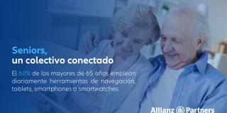 Cerca del 40% de los mayores de 65 años querría un servicio de 'Asistencia Premium'