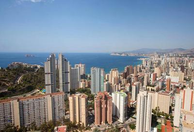 Apartamentos 3000 amplía su oferta de alojamientos turísticos