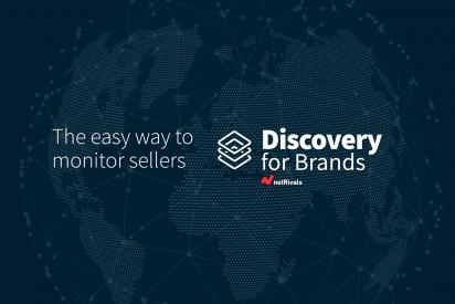 Discovery for Brands by netRivals es la respuesta a marcas para analizar sus canales de distribución online