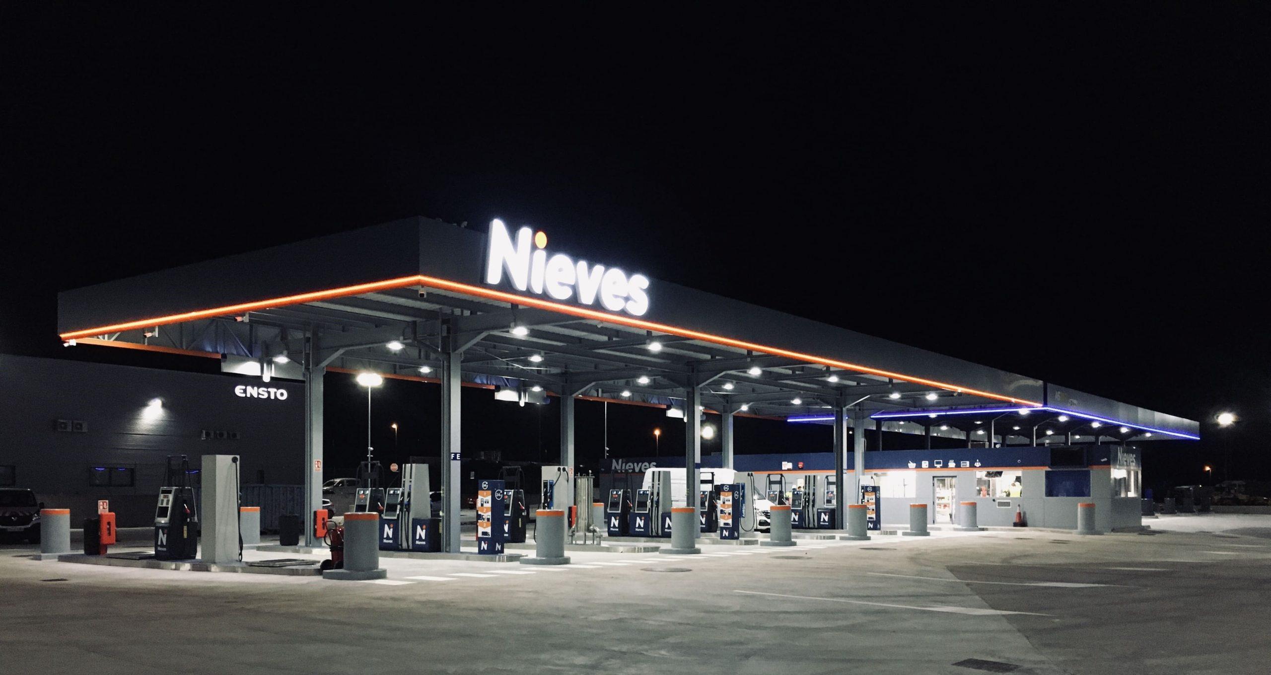 El grupo energético Nieves cierra 2020 con un resultado de 2.2 millones de euros