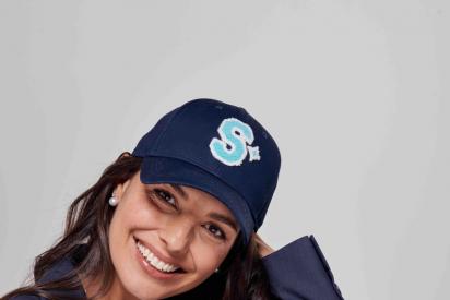 Laura Barriales, nueva imagen de SkinLabo