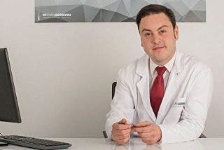 Dr. Bruno Jacobovski entre los 5 mejores doctores de injertos capilares en España