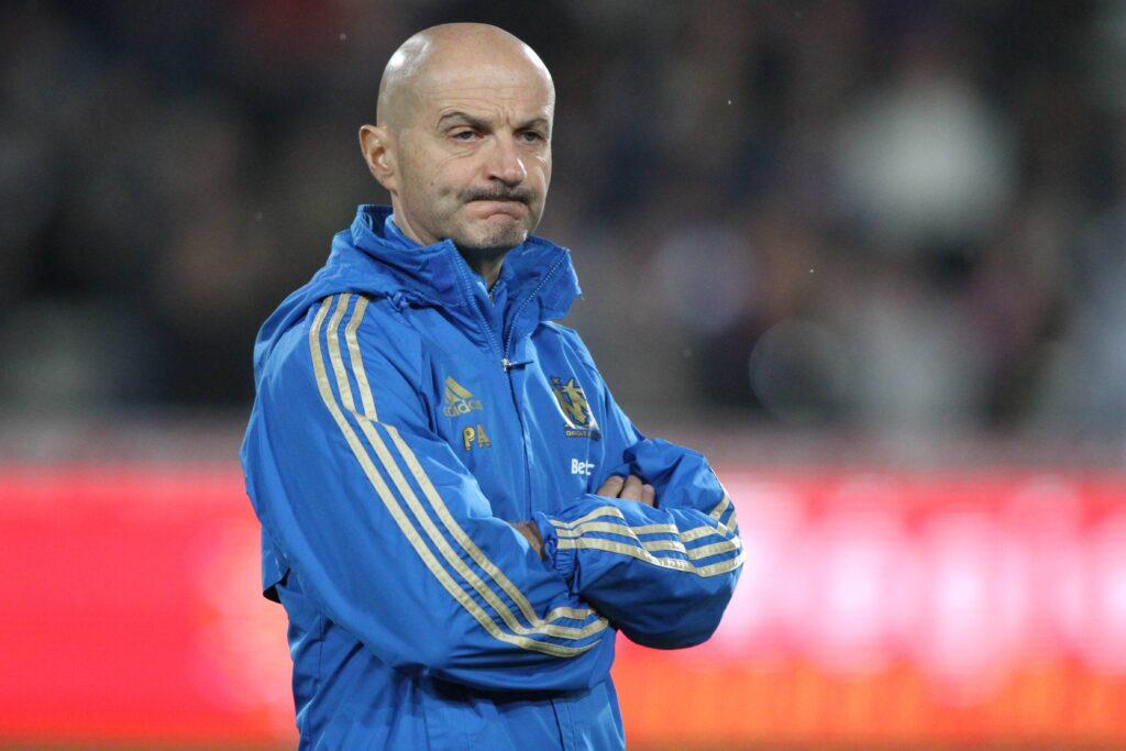 El Real Madrid trae al italiano Antonio Pintus como jefe de la preparación física