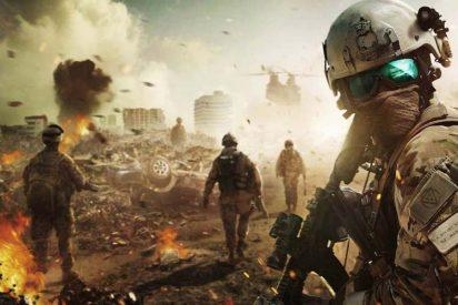 El nuevo Battlefield 2042 llegará al mercado el próximo 22 de octubre