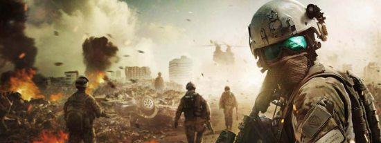 El anhelado lanzamiento de Battlefield 2042 se retrasa hasta el 19 de noviembre