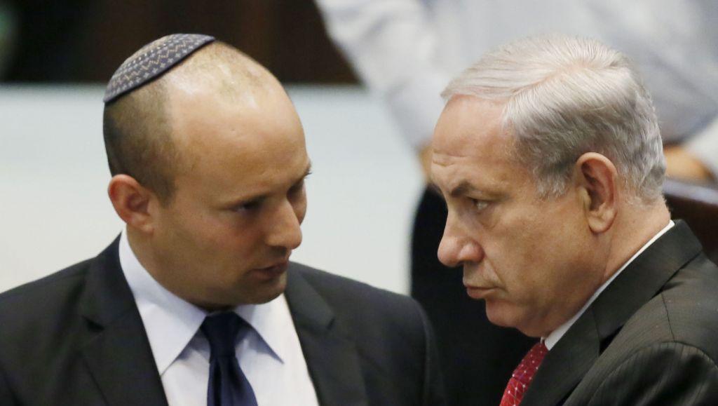 Cae Benjamín Netanyahu: el 'colono' Naftali Bennett es el nuevo primer ministro de Israel