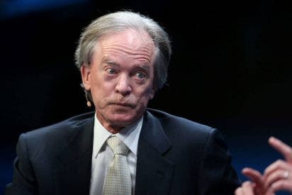 """Bill Gross sacude un mazazo a la FED: """"El efectivo será pronto el único refugio"""""""