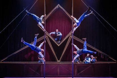 Los Teatros del Canal presentan su temporada 2021/22