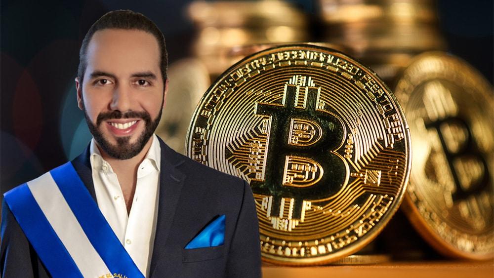 El Salvador se convierte en el primer país del Planeta Tierra en adoptar el bitcóin como moneda de curso legal
