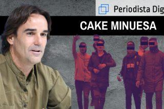Cake Minuesa